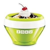 Zoku Green Ice Cream Maker