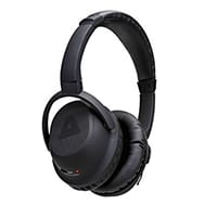 Over-The-Ear Noise Cancelling Headpones by TRAKK