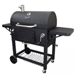 Best Charcoal Grills – Top 5 Picks for 2018