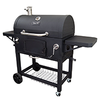 Dyna-Glo-DGN576DNC-D-Premium-Charcoal-Grill