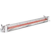 39 inch 5000 Watt Infratech Dual Heater