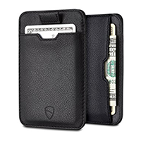 Chelsea Slim Card Sleeve Wallet with RFID Protection