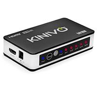 Kinivo 501BN Premium