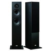 Onkyo SKF-4800 2-Way Bass Reflex Speakers (Pair)