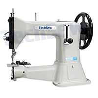 TechSew 3650HD Heavy Duty Leather Industrial Sewing Machine