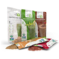 Ancient Superfood Smoothie Mix