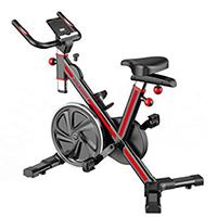 Fitleader FS1 Stationary Exercise Bike