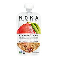 NOKA Superfood Blend - Organic Smoothie