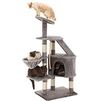 Ollieroo Cat Climbing Tree Tower