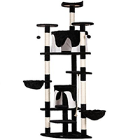 PetScene Cat Tree Condo Furniture House