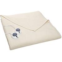 Soft Heat Luxury Micro-Fleece Electric Blanket-s