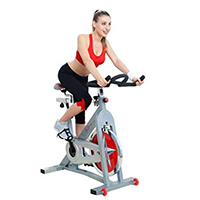Sunny Health _ Fitness Pro Indoor Cycling Bike
