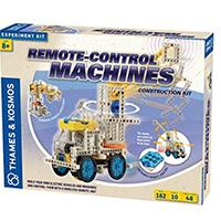 Thames _ Kosmos Remote Control Machines
