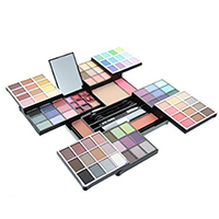 BR 2012 Complete Makeup Kit Runway Colors