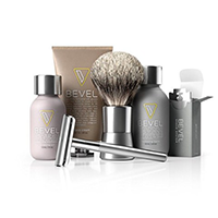 Bevel Men's Shave System Kit