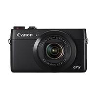 Canon G7 X 9546B001 PowerShot