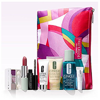 Clinique 8pc Spring Gift Set