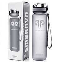 Embrava Sports Water Bottle