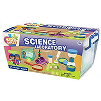 First Science Laboratory Kit by Kids First