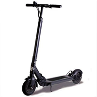 Fuzion V-1000 Electric Standing Scooter
