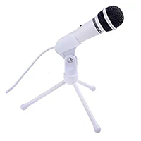 Happy-top® Professional Recording Microphone