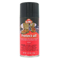 Kiwi Protect All Rain And Stain Repellant