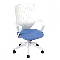 Mid Back Mesh Ergonomic Computer Desk Office Chair