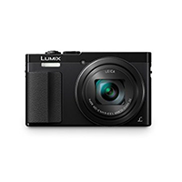 Panasonic LUMIX DMC-ZS50K