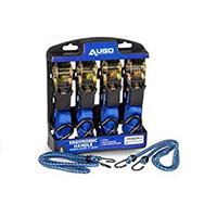 Ratchet Tie Down Straps by AUGO