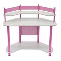 Calico Designs 55122 Study Corner Desk