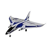 HobbyZone Delta Ray RTF Airplane Safe with Technology