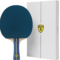 Killerspin JET200 Table Tennis Paddle