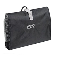 Lewis N Clark Hanging Toiletry Kit