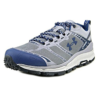 Under Armour Men's UA Verge Low GTX Boots