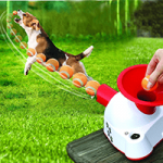 Best Automatic Dog Ball Launchers – Top 5 Ranked & Compared