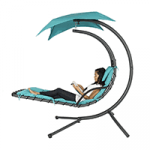 Best Hanging Hammock Chairs – Top 5 Ranked & Compared