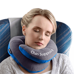 Best Travel Neck Pillows – Top 5 Ranked & Compared