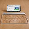Transparent-Glass-Keyboard-by-Brookstone