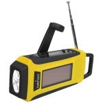 Best Budget Emergency Radios – Sticking it Close on the Go